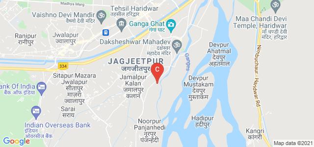 Pilot Baba Institute, Jagjeetpur, Haridwar, Uttarakhand, India