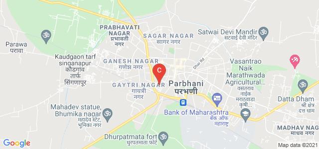 Shri Guru Buddhiswami Mahavidyalaya, Purna, New Mondha, Purna, Maharashtra, India