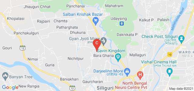 Gyan Jyoti College, Dagapur, Siliguri, West Bengal, India