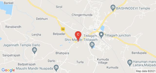DAV Autonomous College, Balangir, Odisha, India