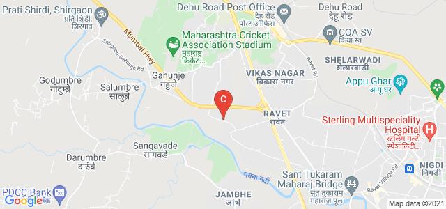 Symbiosis Skills & Open University, Mumbai - Pune Expressway, Kiwale, Pune, Maharashtra, India