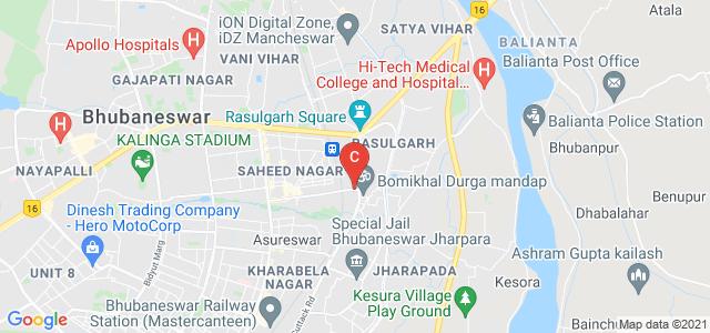 Maharishi College Of Natural Law, Maharishi College Road, Saheed Nagar, Bhubaneswar, Odisha, India
