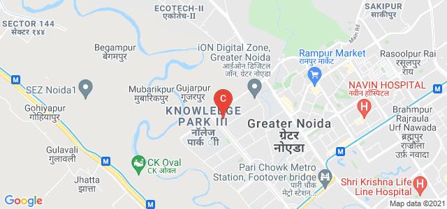 United Institute of Management, Knowledge Park III, Greater Noida, Uttar Pradesh, India