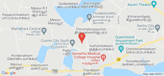 Apollo Arts & Science College, Near Queensland, Poonamallee, Chennai, Tamil Nadu, India