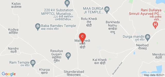 Mali Khedi, Bhopal, Madhya Pradesh, India