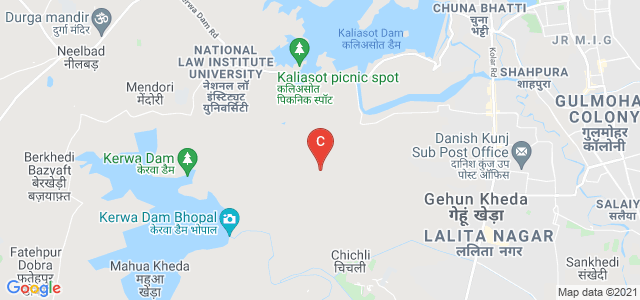 Jagran Lakecity University Chandanpura, Bhopal, Madhya Pradesh, India