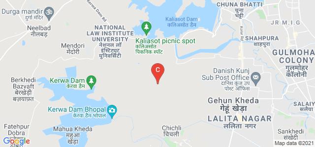 Jagran Lakecity University, Chandanpura, Madhya Pradesh, India
