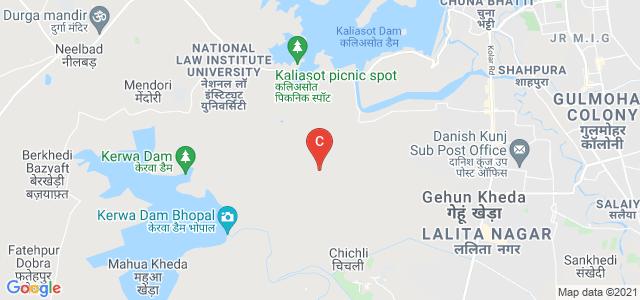 Jagran Lakecity Business School, Bhopal, Madhya Pradesh, India