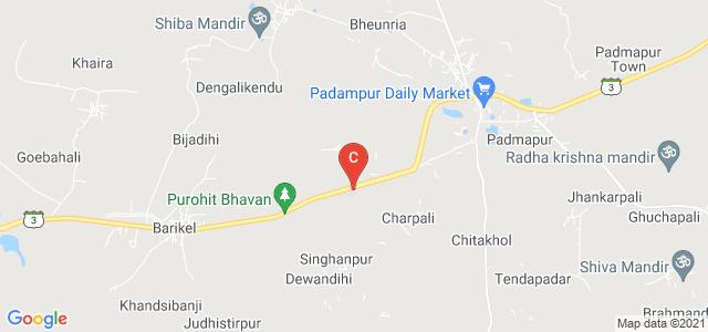 Anchal College, Bargarh, Odisha, India