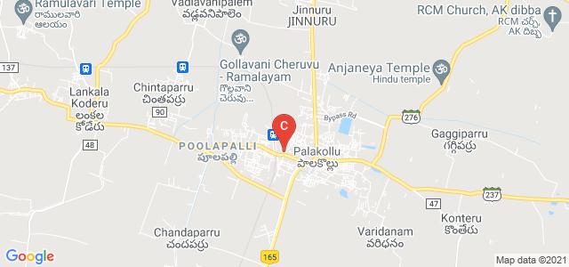 Sri DNR Government Degree College for Women, Itempudi, Palakollu, Andhra Pradesh, India