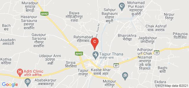 Dr. LKVD College Tajpur Samastipir, Tajpur - Garhia - Pusa Road, Rahimabad, Bihar, India