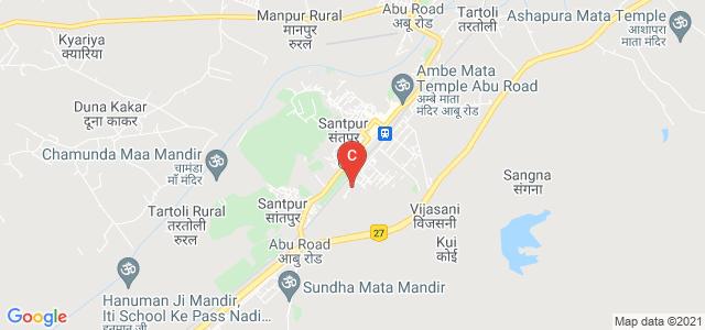 Adarsh College of Professional Studies, Aburoad, Rajasthan, Gandhi Nagar Road, Gandhi Nagar, Abu Road, Rajasthan, India