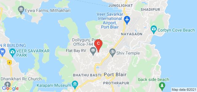 Dr. B.R.Ambedkar Institute of Technology, Dollygunj, Port Blair, Andaman and Nicobar Islands, India