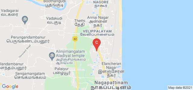 Kadambadi, Nagapattinam, Tamil Nadu 611001, India