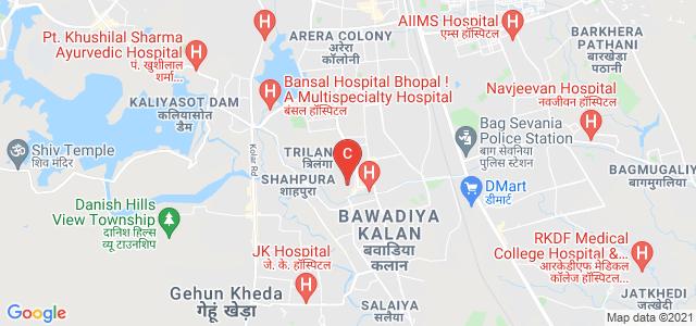 Rajeev Gandhi College, Fortune Pride, Shahpura, Bhopal, Madhya Pradesh, India