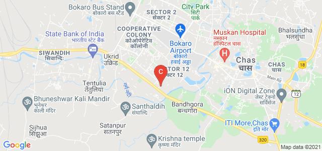 Ran Vijay Smarak Mahavidyalaya, Sector 12, Bokaro Steel City, Jharkhand, India