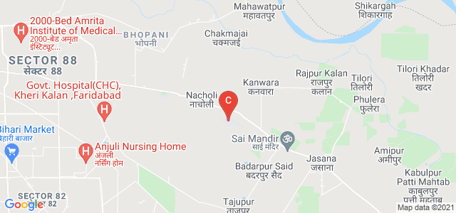 Lingayas Vidyapeeth, Faridabad, Haryana, India