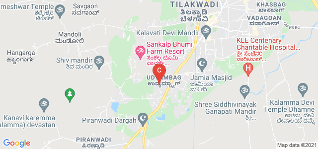 KLS Gogte Institute of Technology, Udyambag Industrial Area, Udyambag, Belagavi, Karnataka, India