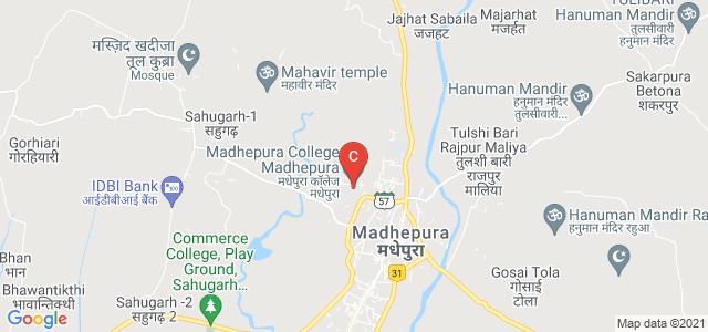 Madhepura College Madhepura, Madhepura, Bihar, India