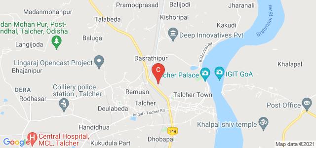 Talcher Autonomous College, Talcher, Odisha, India