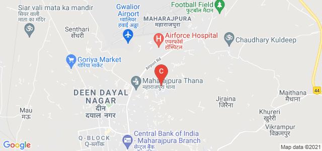 Amity University, Maharajpura, Gwalior, Madhya Pradesh, India