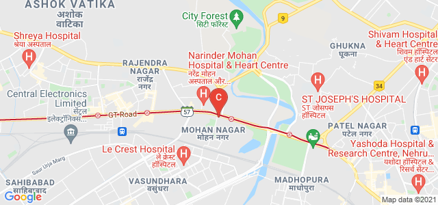 Institute of Technology and Science, Grand Trunk Road, Anand Industrial Estate, Mohan Nagar, Ghaziabad, Uttar Pradesh, India