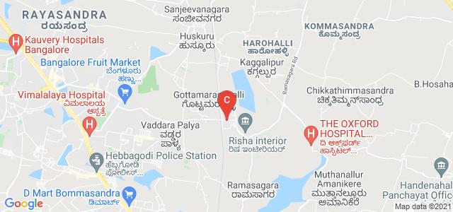 National School of Business, Chinthalamadivala, Bengaluru, Karnataka, India