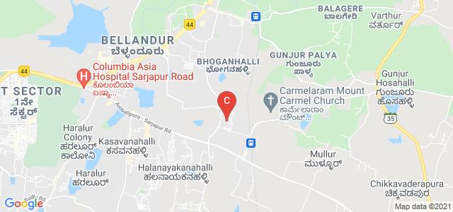 Krupanidhi School Of Management, Hobli, Carmelaram, P O, Varthur, Bangalore, Karnataka, India