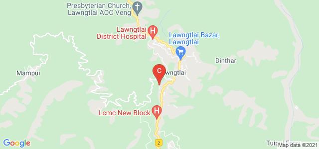 Government Lawngtlai College, Lawngtlai, Mizoram, India