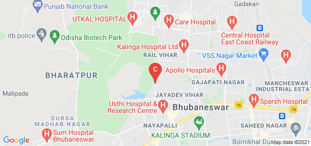 Indira Gandhi Institute of Pharmaceutical Sciences, Salia Sahi, Bhubaneswar, Odisha, India