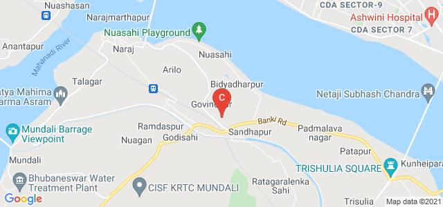 Sri Sri University, Vidhayadharpur, Odisha, India