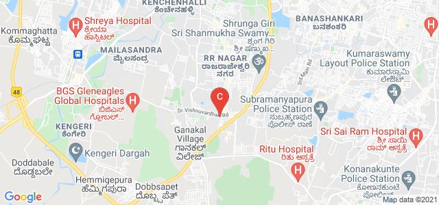 RNS Institute of Technology, Dr. Vishnuvardhana Road,R R Nagar Post, Channasandra, Srinivaspura, Bengaluru, Karnataka, India