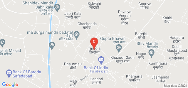 Shri Ramswaroop Memorial University (SRMU Lucknow), Barabanki, Uttar Pradesh, India