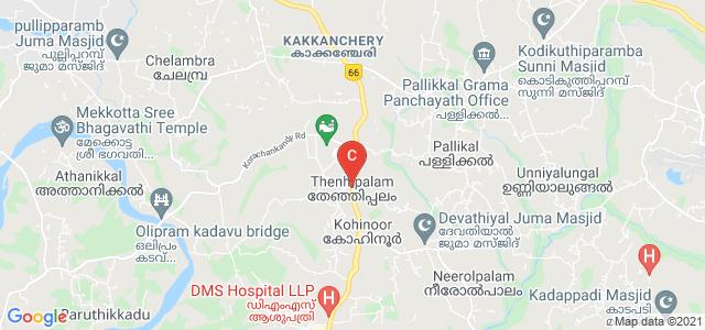 University of Calicut, Thenhipalam, Malappuram, Kerala, India