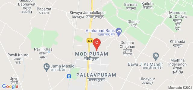 Shobhit University, NH 58, Modipuram, Meerut, Uttar Pradesh, India