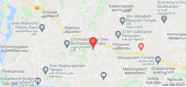 Wadihuda Institute Of Research And Advanced Studies, Kannur, Kerala, India