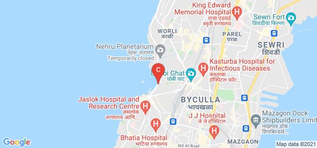 Lala Lajpatrai Institute of Management, Haji Ali Government Colony, Mahalakshmi, Mumbai, Maharashtra, India