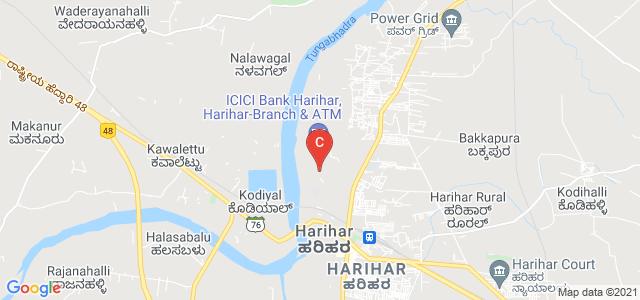 Kirloskar Institute Of Advanced Management Studies, Harihar, Karnataka, India