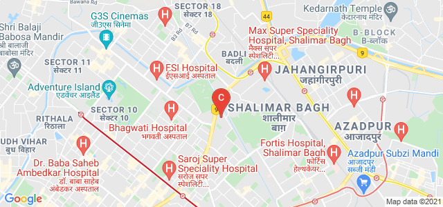 Jal Board Colony, Pitampura, Varun Niketan, New Delhi, Delhi, India