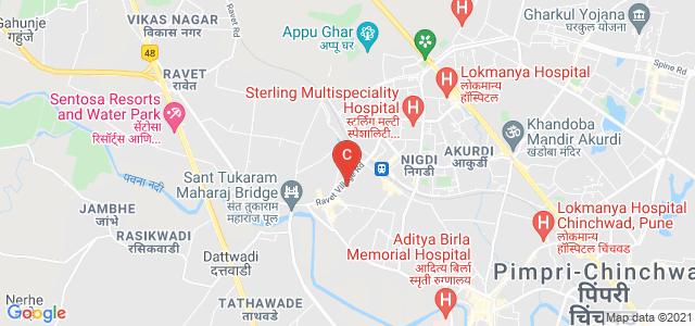 D. Y. Patil Educational Complex, Gurudwara Colony, Nigdi, Pune, Maharashtra, India