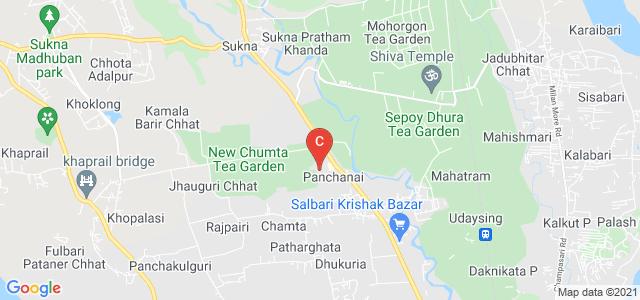 Siliguri Institute Of Technology, Sukna, West Bengal, India