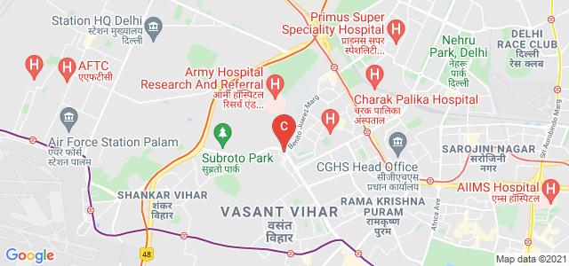 Fortune Institute of International Business, Basant Gaon, Vasant Vihar, New Delhi, Delhi, India