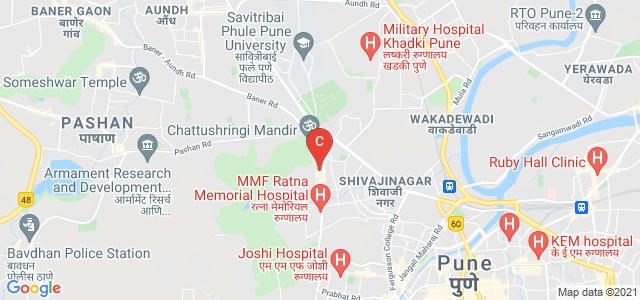 1065 b, Gokhale Nagar Road, Bhageerath, Pune, Maharashtra, India