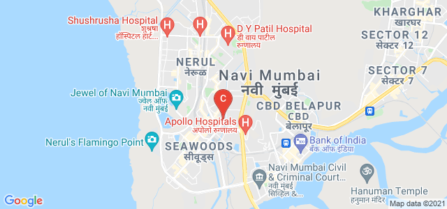 NCRD'S Sterling Institute Of Pharmacy, Nerul East, Sector 19A, Nerul, Navi Mumbai, Maharashtra, India