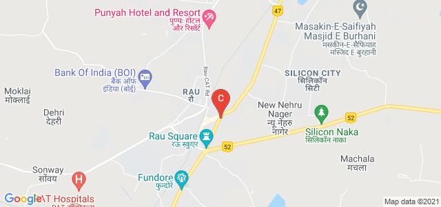 Sanghvi Institute of Management & Science, Indore, Madhya Pradesh, India