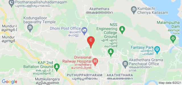 LEAD College of Management, Olavakode Dhoni Road, Palakkad, Kerala, India