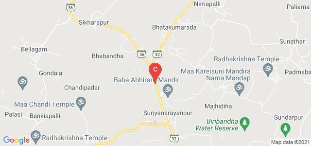Parala Maharaja Engineering college,Berhampur, Brahmapur, Odisha, India