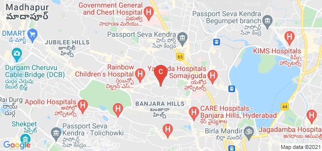 GNI Business School, Road Number 3, near TV9 Office, Green Valley, Banjara Hills, Hyderabad, Telangana, India