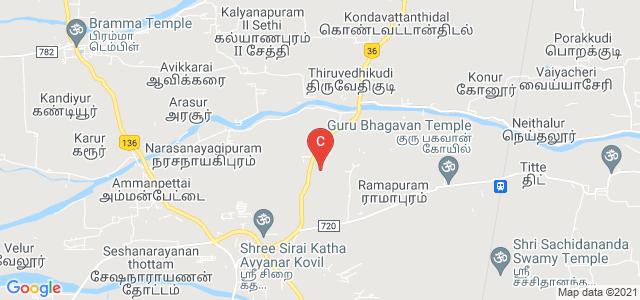 Abi & Abi Arts College, Vayaloor, Narasanayagipuram, Tamil Nadu, India