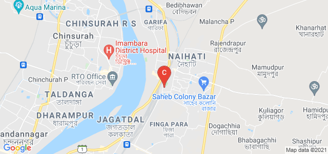 Rishi Bankim Chandra College, Naihati Urban, Naihati, West Bengal, India